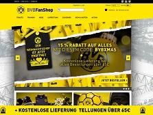 Borussia Dortmund Online Fanshop