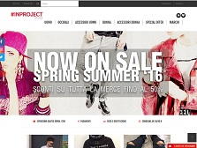 Inproject Store