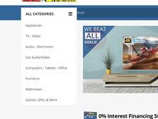 ABC Appliance Inc