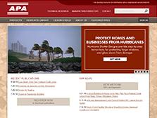 The Engineered Wood Association