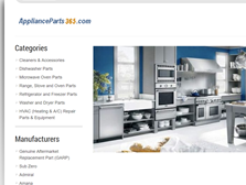 Applianceparts365