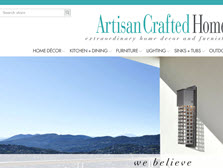 Artisan Crafted.com  LLC