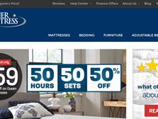 Banner Mattress Inc