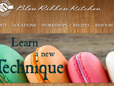 Bleuribbonkitchen