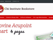 Chi Institute Bookstore