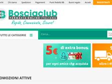 Boscia Club