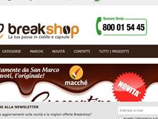 Breakshop
