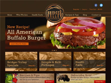 Bridger Valley Buffalo Company