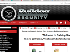 Bulldogsecurity