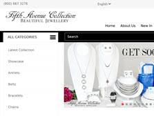 Fifth Avenue Collection Ltd