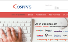 Cosping