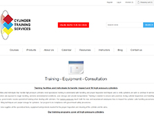 Cylinder Training Services