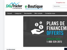 Daytrader Canada Inc.