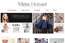 Design by Mette Hvitved