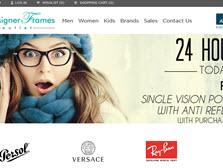 Designer Frames Outlet  LLC