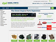 Diesel Parts Direct