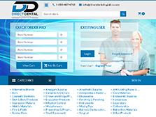 Direct Dental Logistics