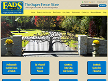 Eads Fence