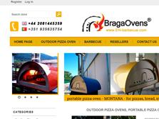 Braga Ovens