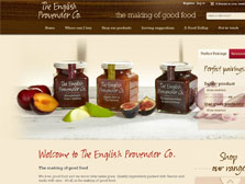 The English Provender