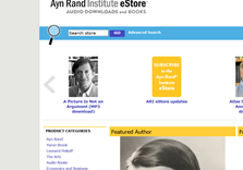 Ayn Rand Foundation