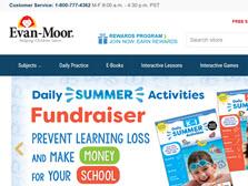 Evan Moor Corporation