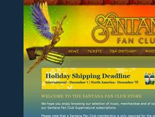 Santana Fanclub