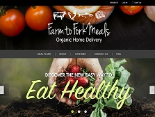 Farm to Fork Meals