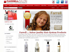 Farrel Salon