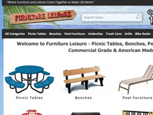 Furniture Leisure Inc