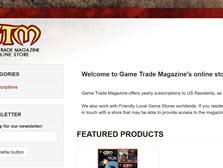 Diamond Comic Distributors Inc