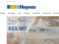 Haynes Furniture