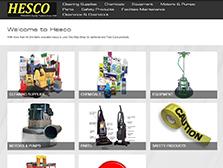 Hesco Inc