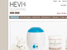 Hevi Sugaring