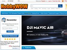 HobbyWOW.com inc