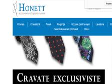 Honett