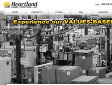 Heartland Label Printers