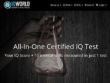 IQ World