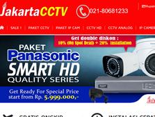 Jakarta Cctv