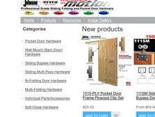 L.E. Johnson Products Inc.