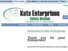 Kats Enterprises LLC