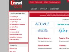 Lensci.com