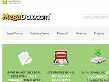 MegaDox Corporation