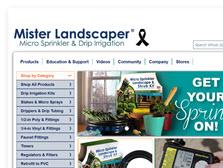 Mister Landscaper  Inc