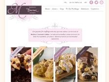Monica's Gourmet Cookies