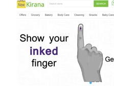 New Kirana