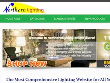 Nothern Lightning