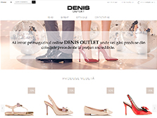 Outlet Denis