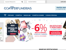 Paco Perfumeria