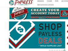 Payless Pipes